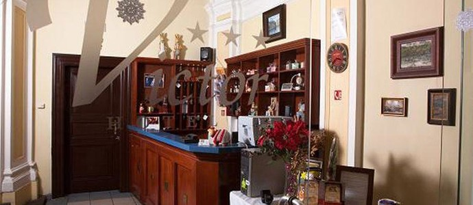Hotel Victor Praha 1123983176
