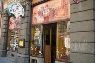 Hotel Victor Praha