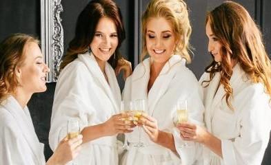 Dámská jízda o víkendu s neomezenou konzumací vína-Hotel Lions 1151259743
