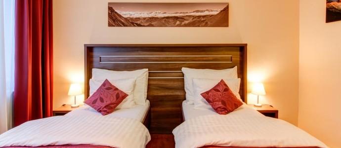 Best Western hotel Vista Ostrava 1116945092