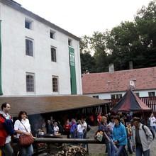 Housův mlýn Tábor 1133417147