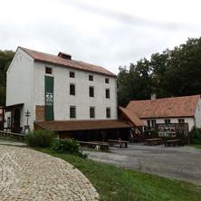 Housův mlýn - Tábor