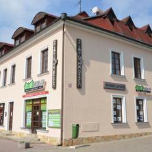Penzion Zlatý Hrozen Česká Lípa 33299258