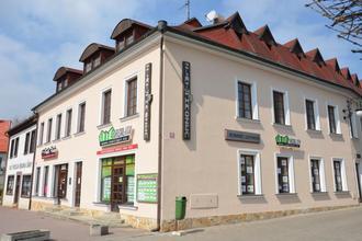 Penzion Zlatý Hrozen Česká Lípa