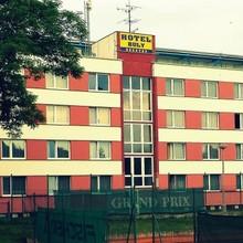 Hotel Buly Písek 1121357754