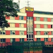 Hotel Buly Písek