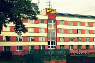 Hotel Buly Písek 45306468