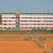 Hotel Buly - Písek