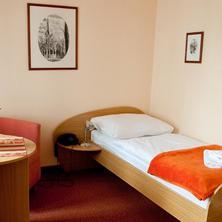 Hotel Paradies Teplice