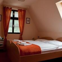 Hotel Paradies Teplice 1115068826