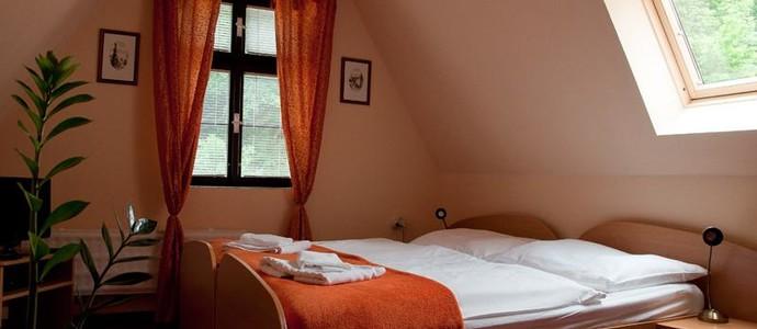 Hotel Paradies Teplice 1116946616