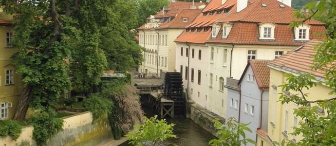 Apartment Dům U Černého beránka Praha 1122626800