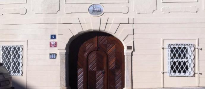 Apartment Dům U Černého beránka Praha