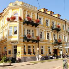 Lázeňský dům Palace I Františkovy Lázně
