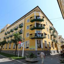 Lázeňský dům Palace I Františkovy Lázně 1112787572