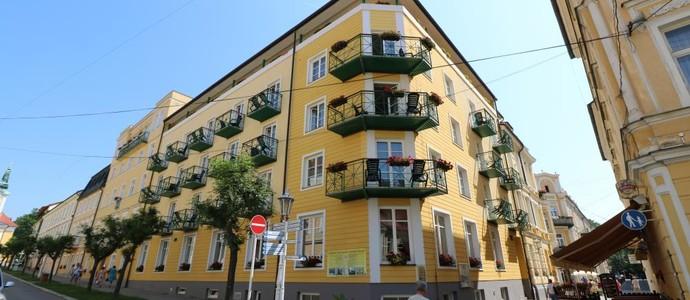 Lázeňský dům Palace I Františkovy Lázně 1114426092