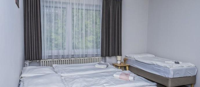 Hotel Salaš Šenov u Nového Jičína 1133418181