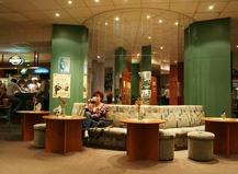 Hotel Mesit Denní Bar