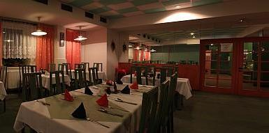 Hotel Mesit Restaurace