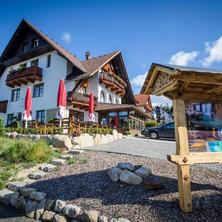 Hotýlek u hraběte Harracha SPA & RELAX Harrachov