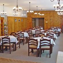 Hotel U Splavu Kostelec nad Orlicí 1133418521