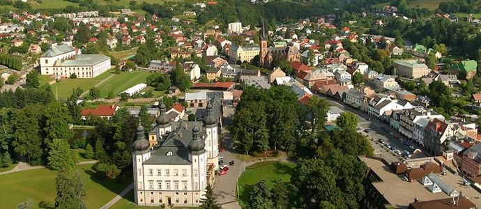 Apartmány IT Centrum Vrchlabí 49011082
