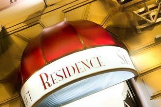 Residence Select Praha 43944704
