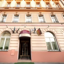 Residence Select Praha