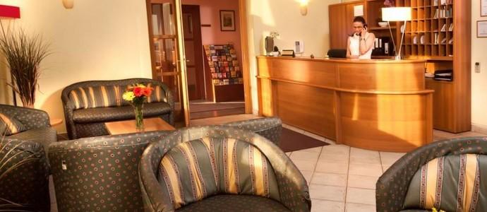 Residence Select Praha 1122622030