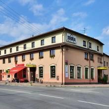 Hotel Isora Ostrava