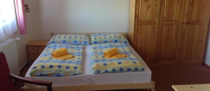 Hotel Krásná Vyhlídka Stachy 1117771234