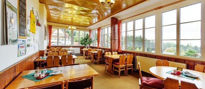Hotel Krásná Vyhlídka Stachy 1122347292