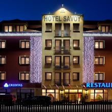 Hotel SAVOY České Budějovice