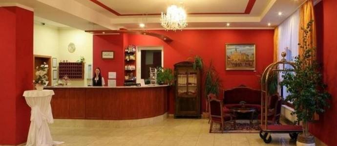 Hotel SAVOY České Budějovice 1129636901