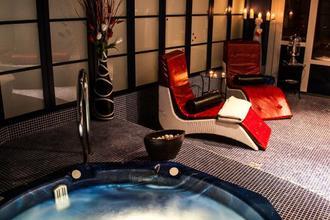 Hotel Morris -Česká Lípa-pobyt-3 denní relaxační pobyt v Hotelu Morris
