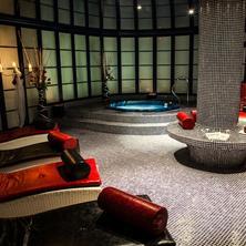 3 denní relaxační balíček pro seniory v Hotelu Morris