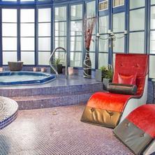 Hotel Morris -Česká Lípa-pobyt-Čtyřhvězdičková relaxace s wellness, plnou penzí a možností bonusové noci zdarma