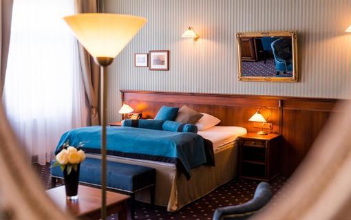 Hotel Morris 1152238541
