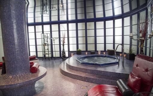 Hotel Morris 1152238493