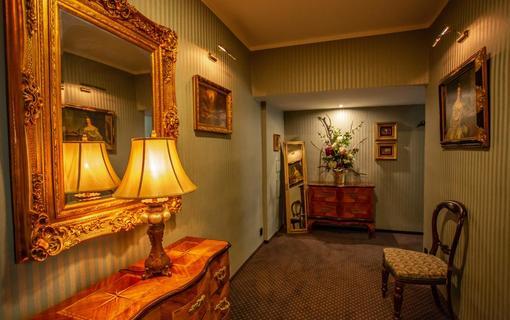 Hotel Morris 1152238539