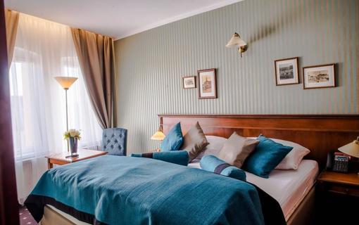 Hotel Morris 1152238521