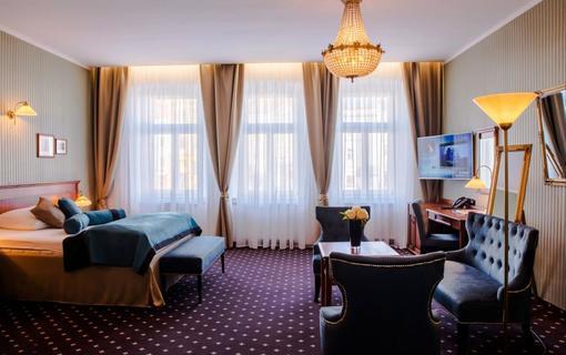 Hotel Morris 1152238533