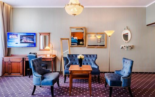 Hotel Morris 1152238543