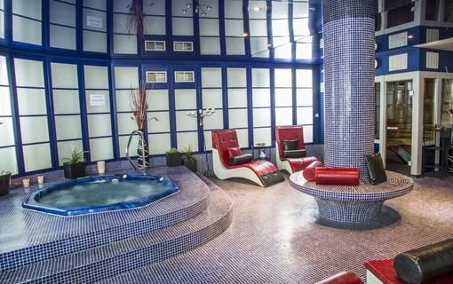Relaxační pobyt-Hotel Morris 1152238489