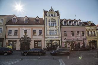 Česká Lípa-Hotel Morris