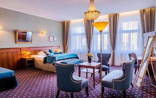 Hotel Morris 1152238531