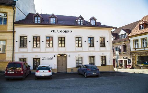 Hotel Morris 1152238597
