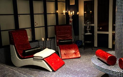 Hotel Morris 1152238507