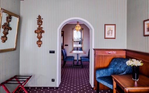 Hotel Morris 1152238523