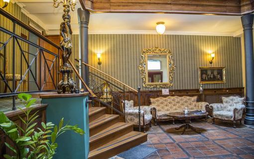 Hotel Morris 1152238587